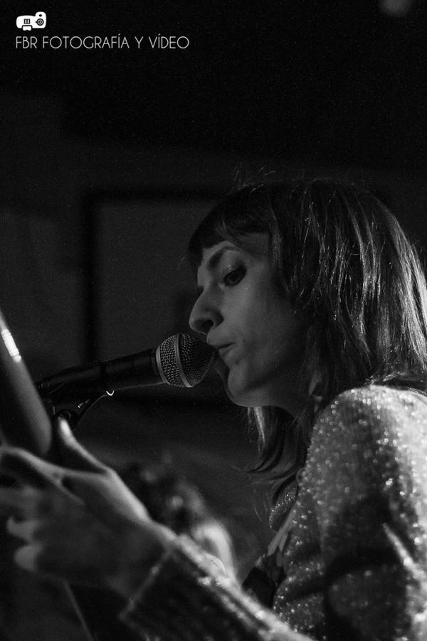 Paisana-Fotografia Musical Madrid 2