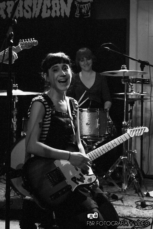 Paisana-Fotografia Musical Madrid 3