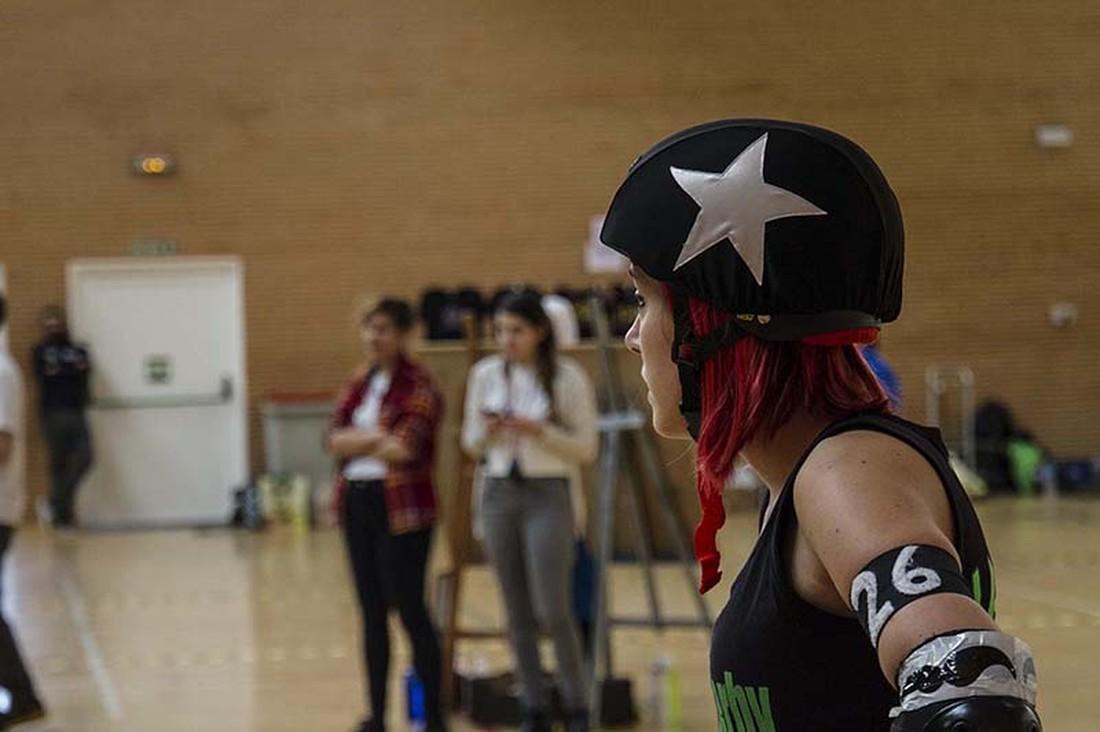 Roller Derby_Fotografia de eventos madrid-1